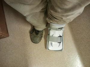 Jakubova nová bota